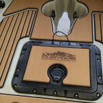 non-slip boat flooring