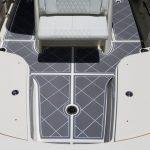 boat decking alternative foam