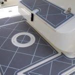 alternative boat decking material