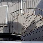 safest yacht flooring material