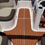 most durable uv proof boat flooring
