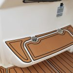 imitation take boat deck