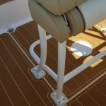most durable boat decking