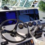 acrylic dash panel
