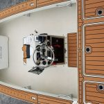 teak boat flooring