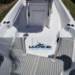 custom boat decking in fl