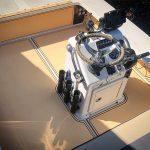 u-dek custom boat decking installation