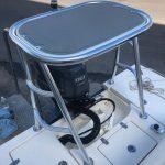 customized boat